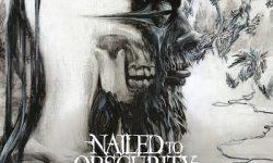 News: NAILED TO OBSCURITY – veröffentlichen neues Album »Black Frost« am 11.