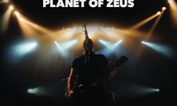PLANET OF ZEUS (GRC) – Live In Athens