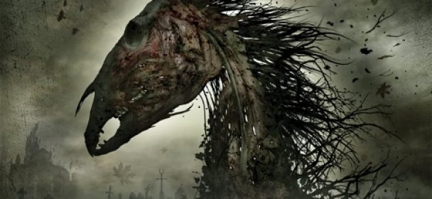 News: A Pale Horse Named Death veröffentlichen Titelsong des neuen Albums