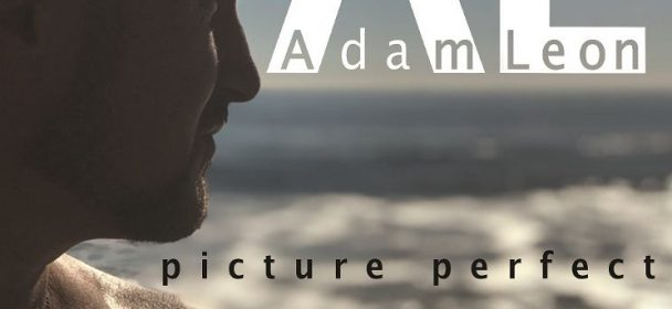"News: ADAM LEON – Track Pre-Listening ""Moonflower"" und neues Album ""Picture perfect"" am 9.11."