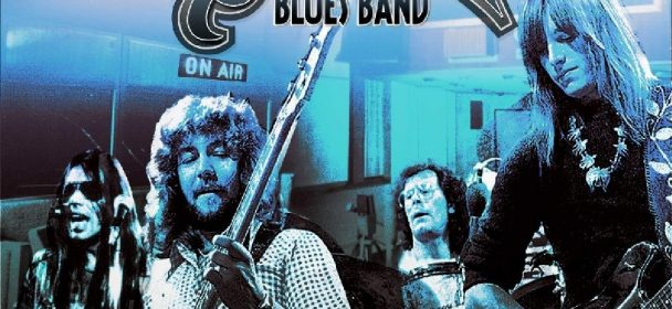 Climax Blues Band (UK) – Live At The BBC 1970-1978