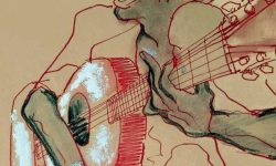 Sampler – Confessin' The Blues