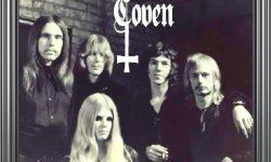 News: Coven schließen Pakt mit Prophecy Productions