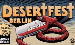 News: DESERTFEST BERLIN 2019 confirms OM, WOVENHAND, LONG DISTANCE CALLING, KIKAGAKU MOYO, MONDO GENERATOR