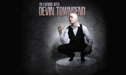 News: DEVIN TOWNSEND announces 'An Evening With' acoustic solo tour