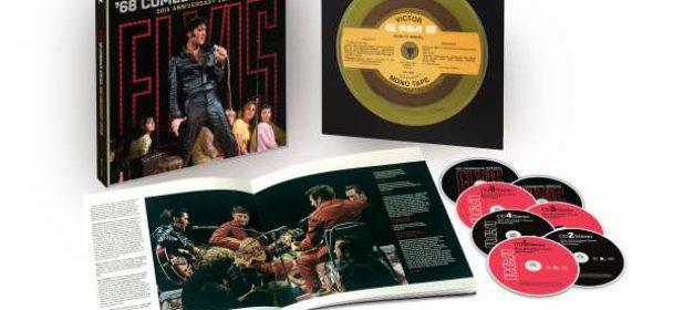 Elvis Presley (USA) – '68 Comeback Special (50th Anniversary Edition)