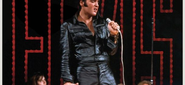 "News: Elvis Presley: ""'68 Comeback Special (50th Anniversary Edition)"" erscheint am 30.11."