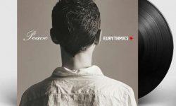 Eurythmics (GB) – Peace (LP)
