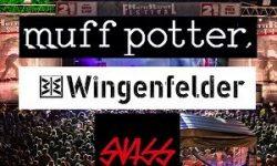 """News: """"Hütte Rockt Festival 13"""" am 09. & 10.08.2019 in Georgsmarienhütte: die ersten Bands!"""