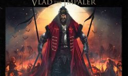 Holter (N) – Vlad The Impaler