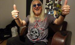 Pure Leidenschaft – Im Gespräch mit Mick Box von Uriah Heep