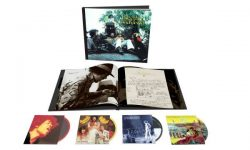 The Jimi Hendrix Experience (USA) – Electric Ladyland (50th Anniversary Deluxe Box-Set)