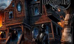 JON SCHAFFER´S PURGATORY (USA) – Purgatory -EP