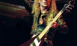 News: Original-Judas-Priest-Gitarrist K.K. Downing veröffentlicht seine Autobiografie