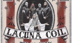 LACUNA COIL (ITA) – The 119 Show- Live In London