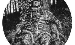 Lydia Laska (N) – Ego Death