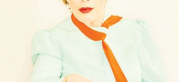 Marianne Faithfull (GB) – Negative Capability