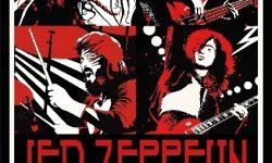 Mick Wall: Led Zeppelin – When Giants Walked The Earth