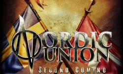 Nordic Union (DK/S) – Second Coming
