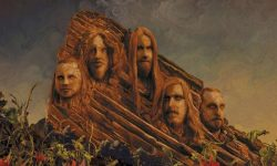Opeth (S) – Garden Of The Titans: Live At Red Rocks Amphitheatre