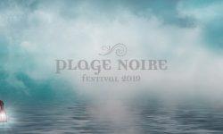 News: PLAGE NOIRE: Das Line steht fest!