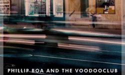 "News: PHILLIP BOA AND THE VOODOOCLUB – Clip ""CRUISING"" online; DEUTSCHLAND-TOUR 2019"