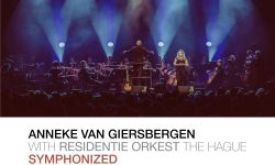 ANNEKE VAN GIERSBERGEN & RESIDENTIE ORKEST THE HAGUE – Symphonized