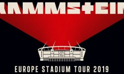 RAMMSTEIN – Europe Stadium Tour – Gelsenkirchen, Veltins Arena, 28.05.2019