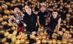 "News: REVEREND BACKFLASH – neues Video ""Fuckaround"" online"