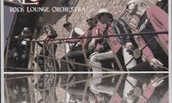 Rock Lounge Orchestra (D) – #1