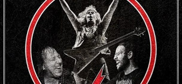 RAVEN (UK) – Screaming Murder Death From Above: Live In Aalborg