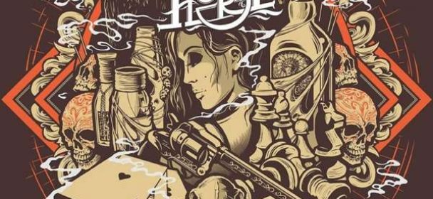 Riot Horse (DK/S) – Cold Hearted Woman