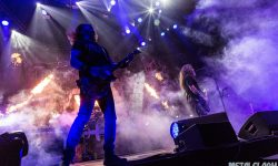 News: SLAYER – a new hard rock/thrash metal clue…