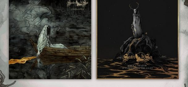 News: Swallow The Sun: announce new album and epic single release