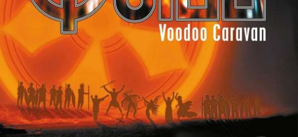 The Quill (S) – Voodoo Caravan & Hooray! It's A Deathtrip (Reissue)