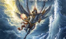 TORIAN (DE) – God Storms