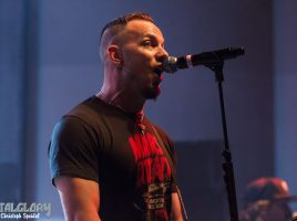 Tremonti & The Raven Age, 27.11.2018, Hannover Capitol