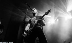Tremonti & Support The Raven Age + Disconnected, 27.11.2018, Hannover Capitol