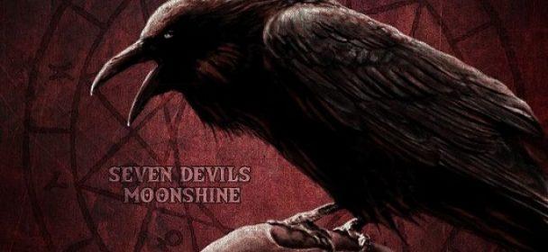 VIRGIN STEELE (USA) – Seven Devils Moonshine