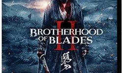 Brotherhood of blades II (Film)