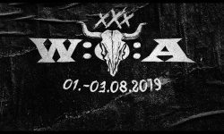 News: Wacken Open Air 2019 – Billing-Update!