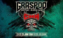 Vorbericht: Graspop Metal Meeting 2019 – 21. bis 23.06.2019 in Dessel (Belgien)