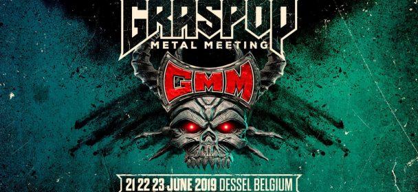 News: Graspop 2019 – Gojira, Behemoth, Architects und weitere neue Bands bestätigt