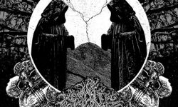 """GRAVECOVEN – """"Coughing Blood"""""""