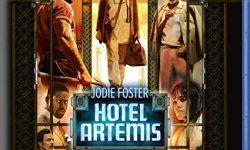 Hotel Artemis (Film)