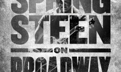 Bruce Springsteen (USA) – Springsteen On Broadway