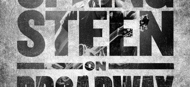 Bruce Springsteen (USA) – Springsteen On Broadway