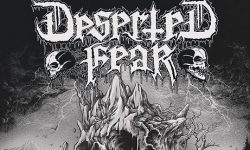 """News: Deserted Fear: release single & video to """"The Final Chapter"""""""
