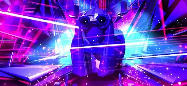 """News: Jean-Michel Jarre und TheWaveVR veranstalten Virtual Reality Konzert zu """"Equinoxe Infinitiy"""""""