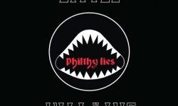 """News: LITTLE VILLAINS (feat.MOTÖRHEAD's Phil """"Philthy Animal"""") reveal album details + track premiere"""